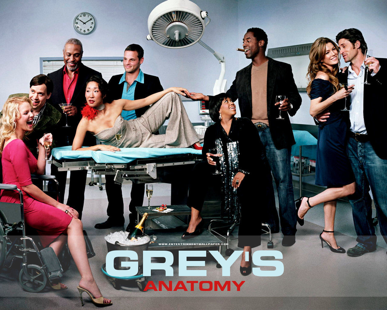 Gray anatomy tv show 301804 - follow4more.info