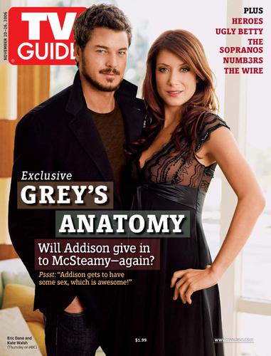 Grey's magazine scans /2006/