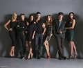 HQ Melrose Place cast photoshoot