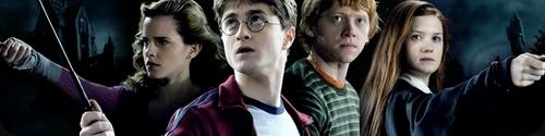 Harry Potter & The Half Blood Prince > Promotional imagens