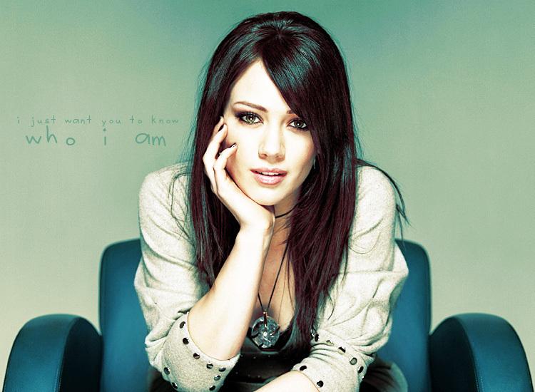 Hilary Duff - Hilary D... Hilary Duff Fan