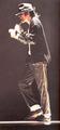 History Tour - on stage  - michael-jackson photo