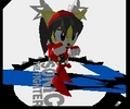 Honey the Cat_Sonic fighters Character Model  - sonic-girls screencap