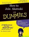 How To Join Akatsuki...lol - neko fan art
