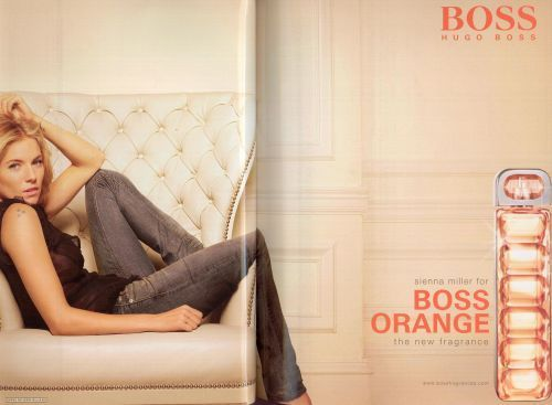 Huge Boss Campaign 2009