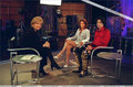 Interview with Lisa Marie Presley  - michael-jackson photo