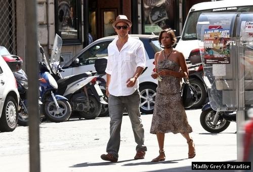 JC In Rome