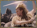 Jadis Wallpaper - jadis-queen-of-narnia wallpaper