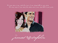 James&Soph - sophia-bush-and-james-lafferty wallpaper