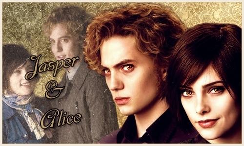 Jasper & Alice