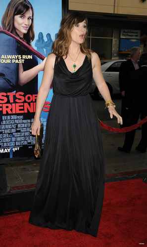 Jennifer at the 'Ghosts of Girlfriends Past' Premiere 2009