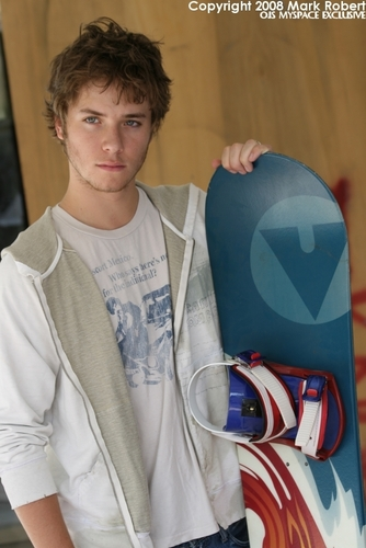 Jeremy Sumpter wallpaper possibly with a sign titled Jeremy
