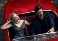 Jon Hamm & January Jones