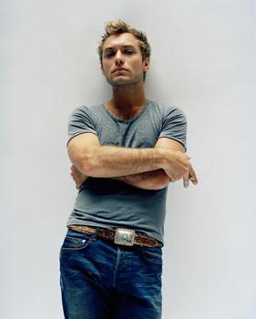 Jude Law - Photoshoot