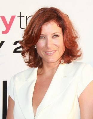 """Kate Walsh@""""The Ugly Truth"""" Los Angeles Premiere (7/16/09)"""