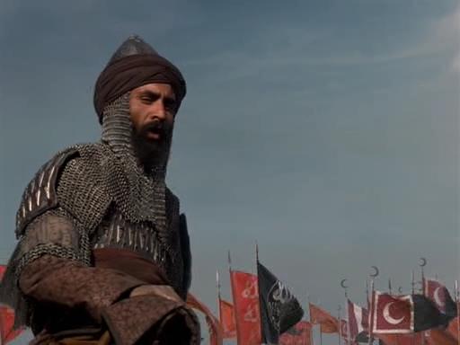 Saladin the movie 2006