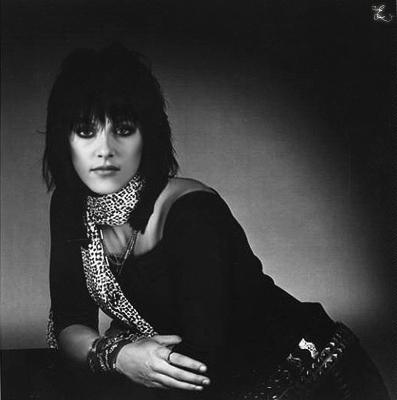 Kristen::Joan Jett