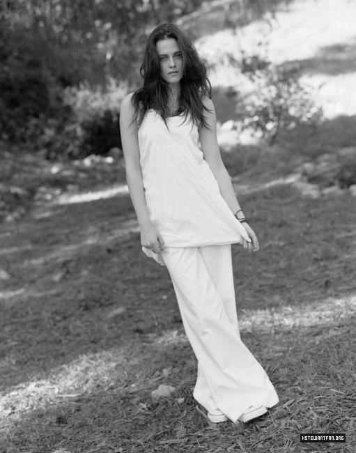 Kristen Stewart Photoshoots