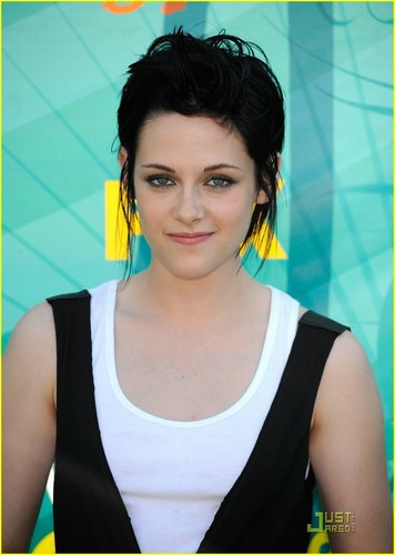 Kristen Stewart - Teen Choice Awards 2009
