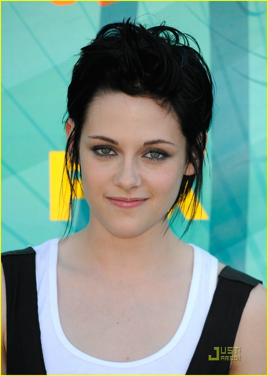 Kristen Stewart - Teen Choice Awards 2009