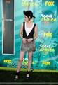 Kristen at Teen Choice Awards - twilight-series photo