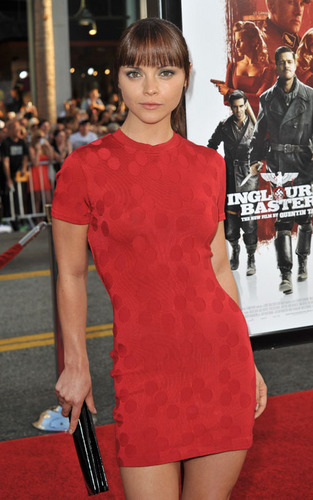 LA premiere of Inglorious Basterds - August 10, 2009