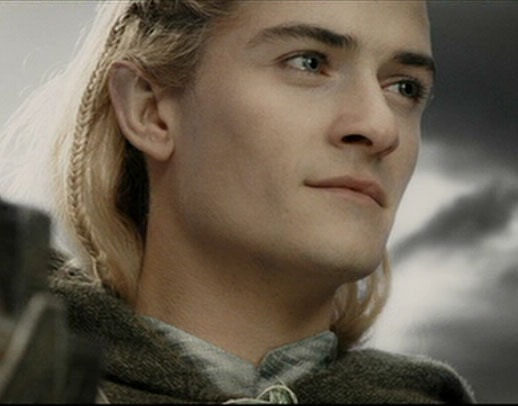 Legolas - The Elves of Middle Earth Photo (7510891) - Fanpop