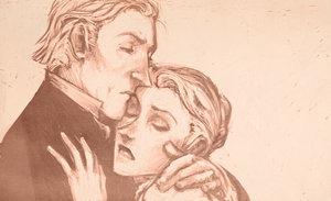 Lucius and Narcissa