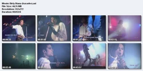 MJ Dirty Diana