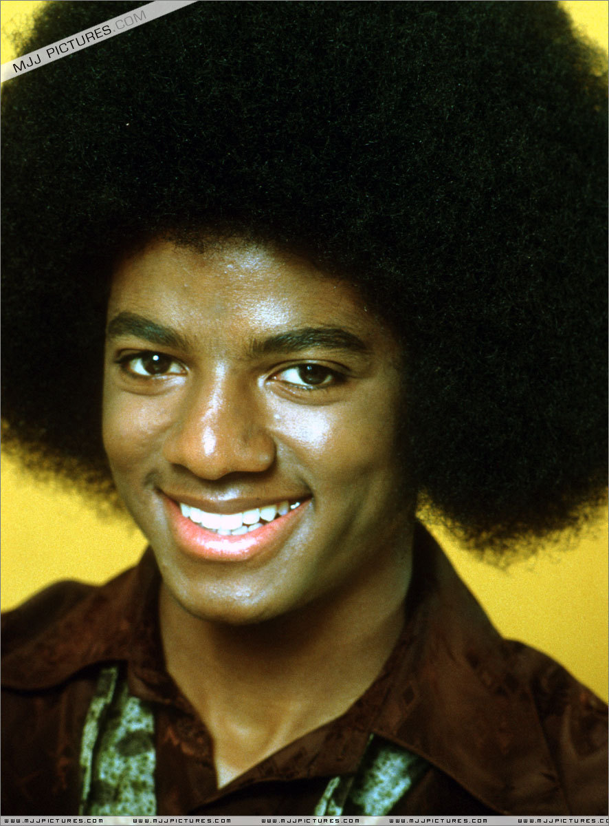 MJ Photoshoot x