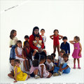 MJ with Kids - michael-jackson photo
