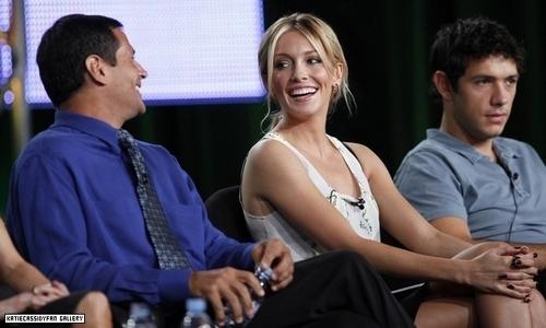 MP cast at TCA summer tour panel