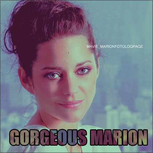 Marion*