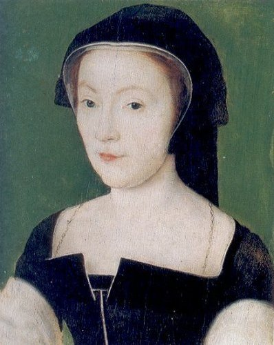 Mary of Guise, Queen of Scotland