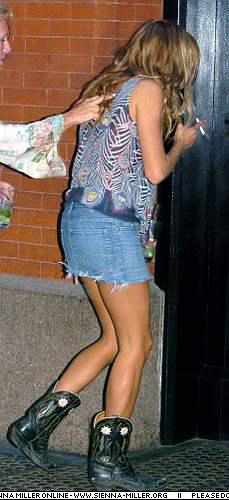 May 25th 2004 (New York)