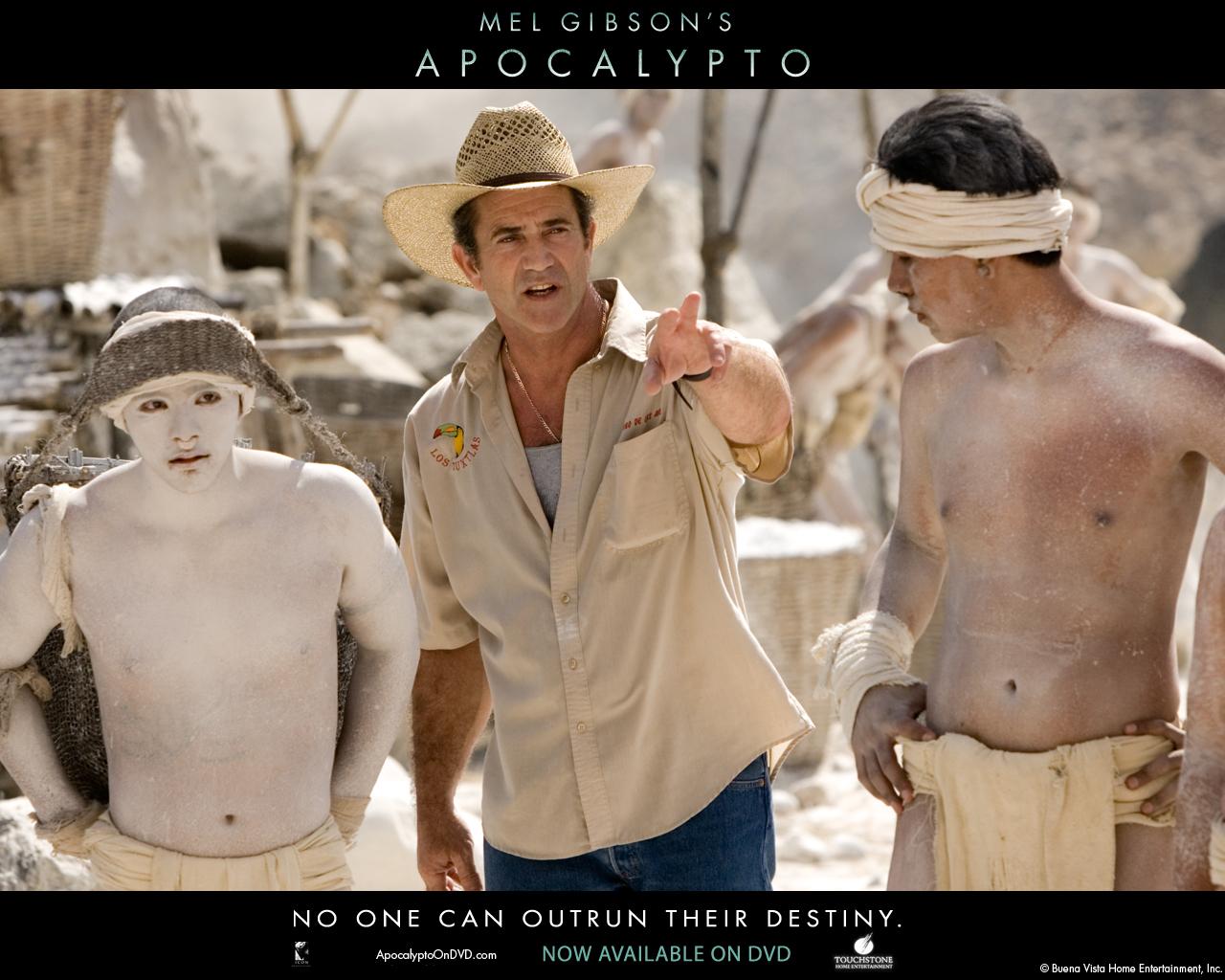 Mel Gibson Apocalypto Mel Gibson 39 s Apocalypto