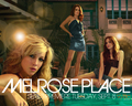 Melrose Place wallpaper