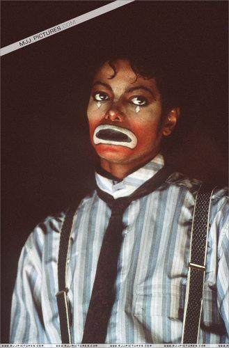 Michael Jackson Various Music Vid Pics