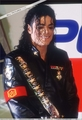 Michael and Pepsi - michael-jackson photo