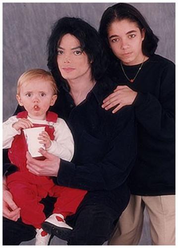 Michael lovely 婴儿 ;**