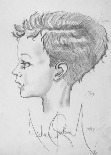 Michael's Drawings