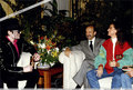 Michael visits Mexico ;) - michael-jackson photo