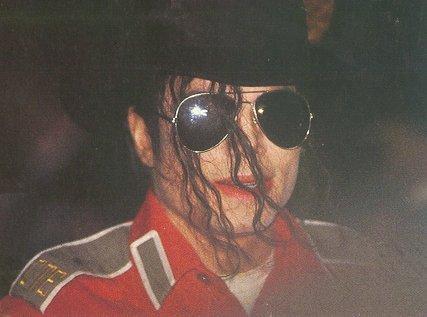 Michael visits Mexico ;)