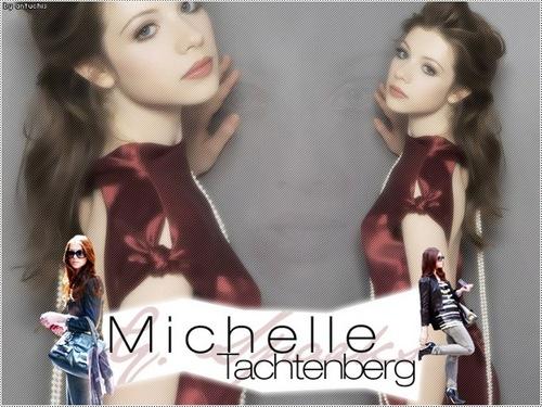 Michelle Tratchenberg