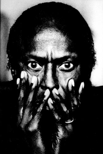 Jazz wallpaper called Miles Davis