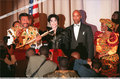 Mj in Ghana ;)  - michael-jackson photo