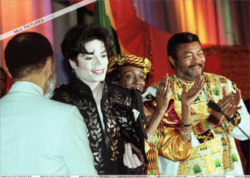 Mj in Ghana ;)