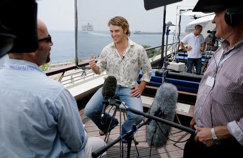Monte Carlo televisi Festival 2007