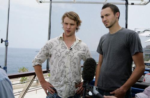 Monte Carlo 电视 Festival 2007