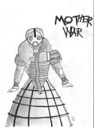 Mother War